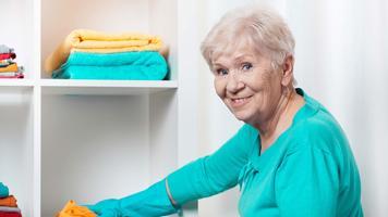 Nettoyage : Les astuces de grand-mère