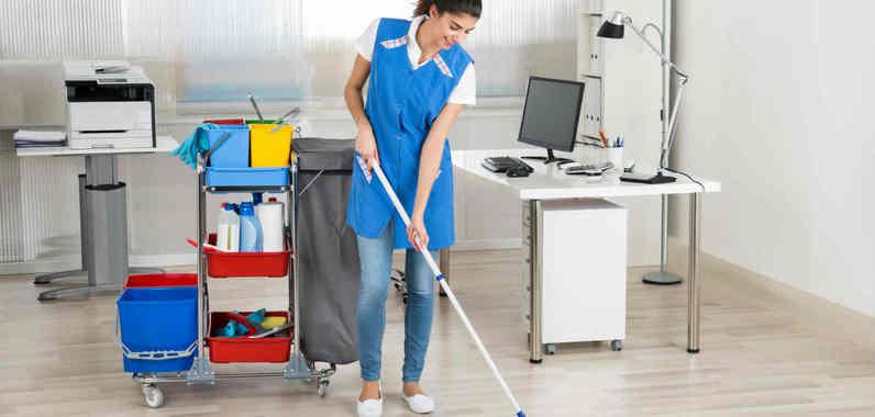 Pourquoi faire appel à une société de nettoyage professionnelle ?