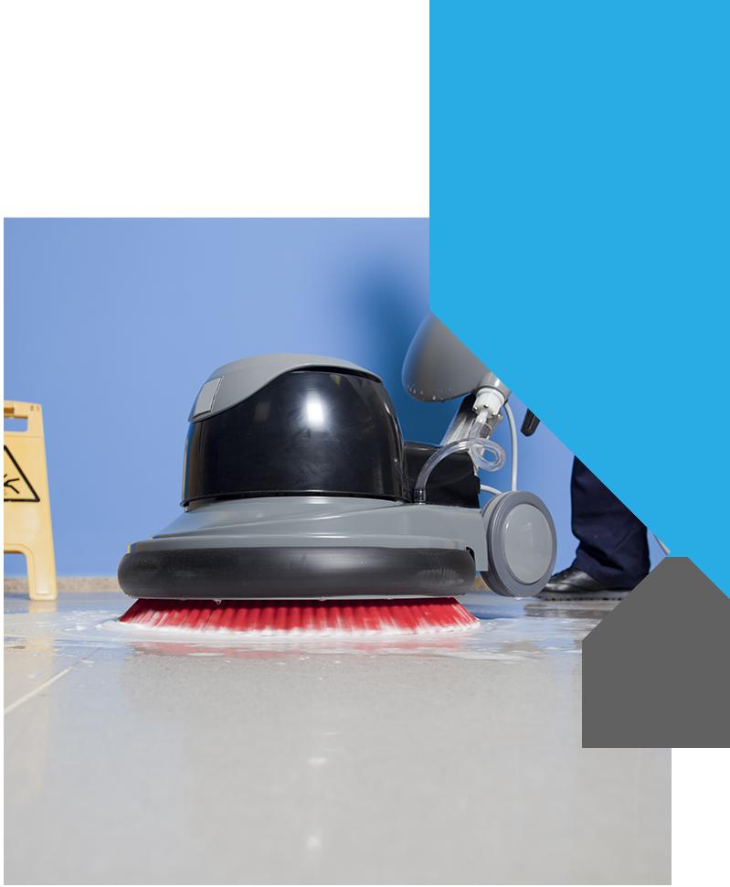 Votre expert en entretien et nettoyage de copropriétés, bureaux et locaux à Montpellier